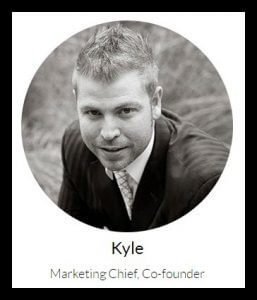 Kyle Co Founder of WA