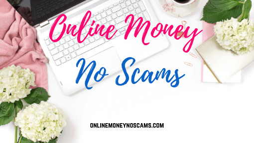 Online Money No Scams