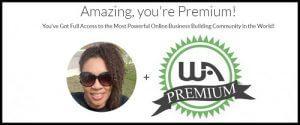 Wealthy-Affiliate-Premium-Membership