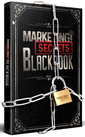 99 Marketing Secrets Black Book By Russell Brunson