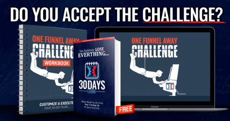 Do You Accept The Challenge_ Let Russell Brunson And The Team Take You By The Hand