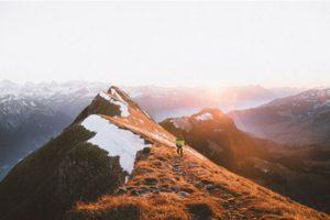 Walker-Climber-Hiker