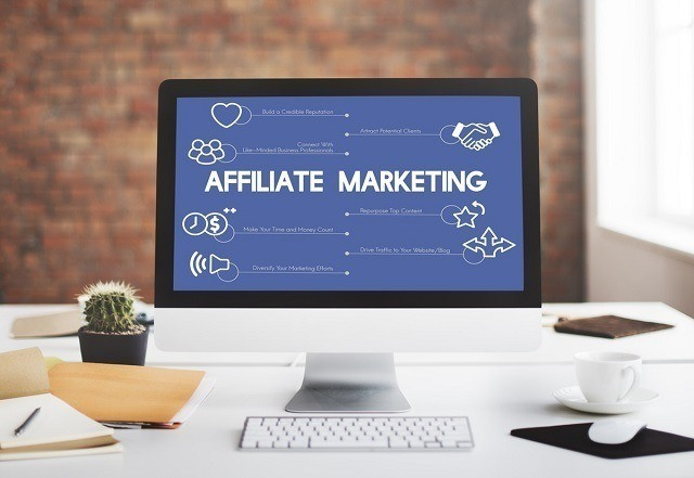 Whats Affiliate Marketing And How Does It Work