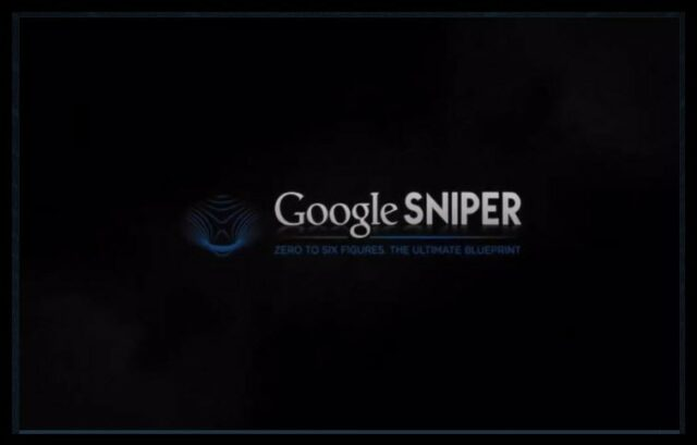 What Is Google Sniper About 3.0