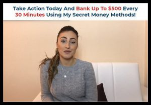 30 Minute Money Method is a Scam