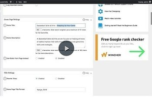How to SEO Your Website For Free.