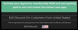 Is AppCoiner Legit? Activate Your membership Now!