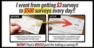 What Is Take Surveys For Cash.com