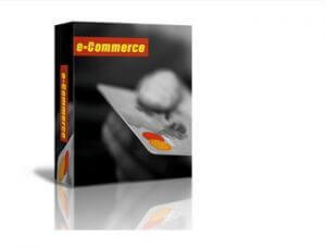 eCommerce Store Builder