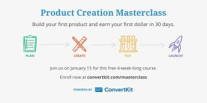 Product Creation Masterclass
