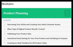 Product-Planning