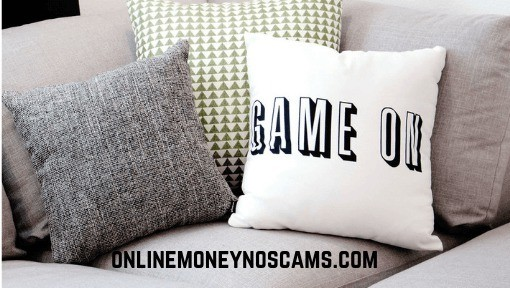 Gaming jobs online