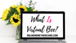 What Is Virtual Bee? (The Smart Crowd) Working In The Clouds