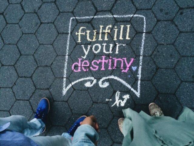 DreamBuilder Live Event Fulfill Your Destiny