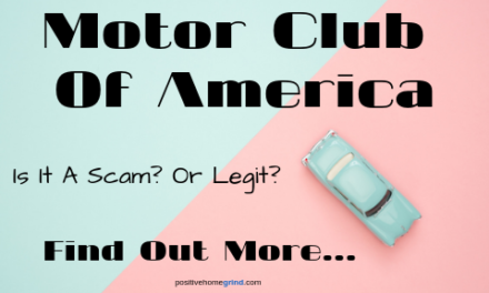 Is The Motor Club Of A America? A Scam Or Legit?