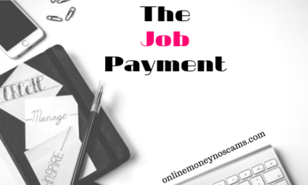 Thejobpayment.com | Stay Far Away From This