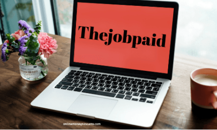 Thejobpaid.com| Is It A Legit?