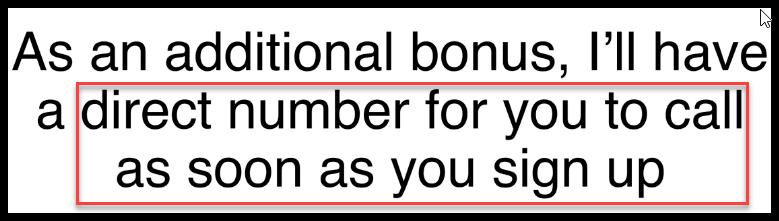 Cash Money Sites Additional Bonus