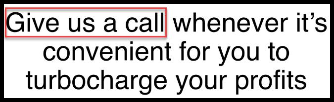 Cash Money Sites Wants You To Calls