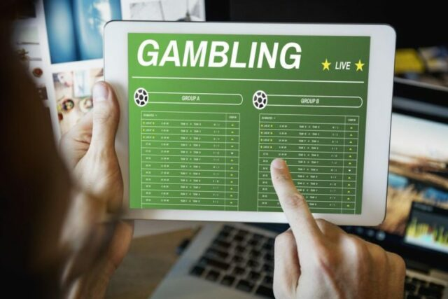 Gambling With The Silk Road Effect