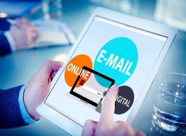 Instant Email Biz