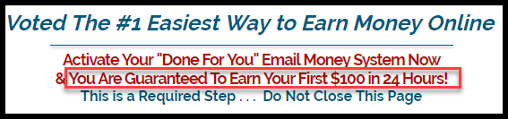 copy My Email Guarantees 100 Within 24 Hours
