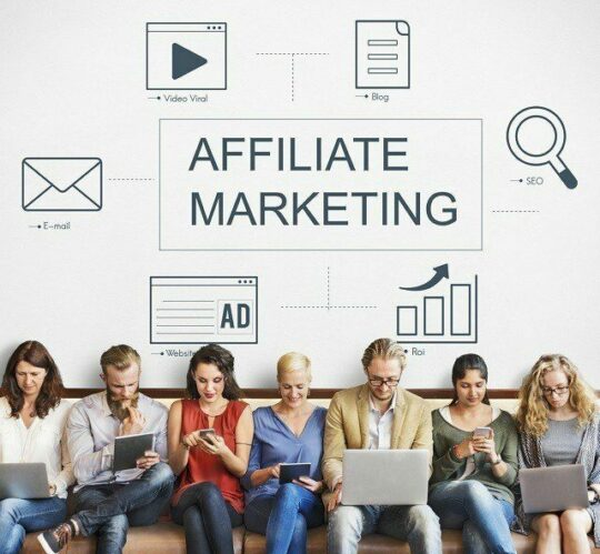 Affiliate Marketing Course With Savage Affiliates