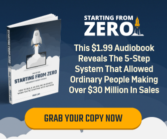 Starting From Zero AudioBook 2.0