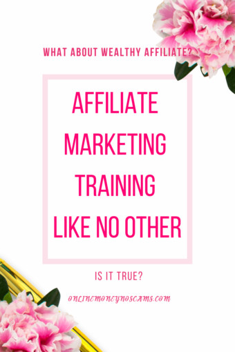 Wealthy Affilite Review What About Wealthy Affiliate