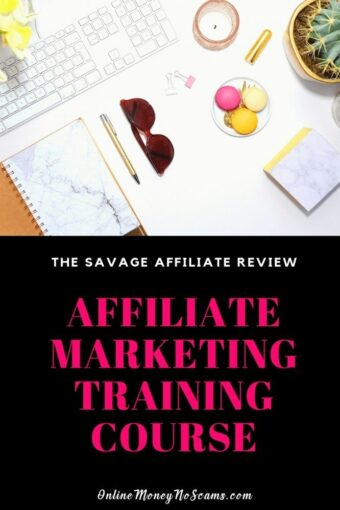 Savage Affiliate Review Is Franklin Hatchet 197 Course Worth It