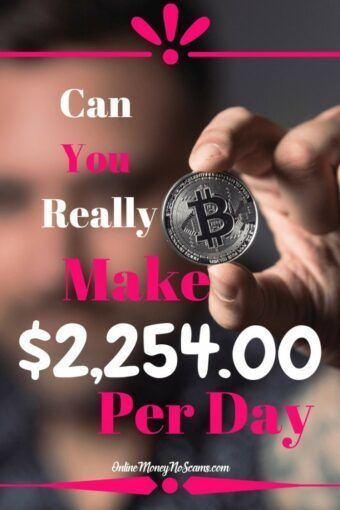 Can You Really Make 2,254.00 Per Day With Digital Formula