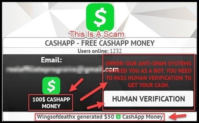 Cashog Is A Scam