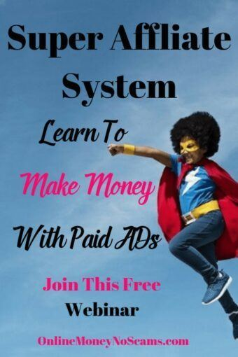 Learn To Make Money With Paid Ads
