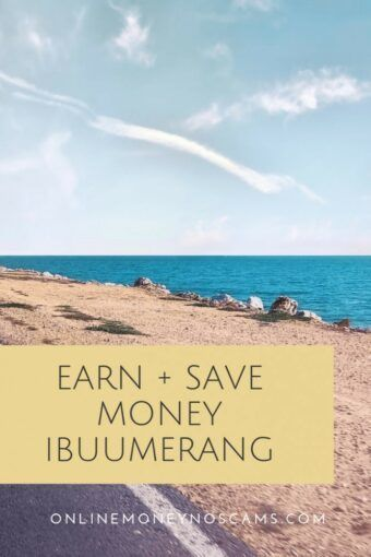 Can You Earn And Save With Ibuumerang