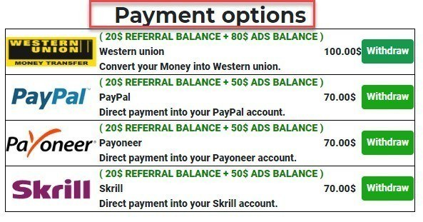 Easy Cash Job Will Not Pay You